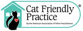 Best Friends MN is a Certified Cat Friendly Practice!